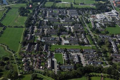 Appingedam Opwierde-Zuid